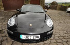 PORSCHE 911 997 CARRERA TIP S. NOW SOLD