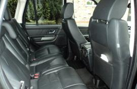 land rover range rover sport 2.7 v6  hse NOW SOLD