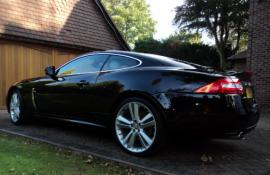 jaguar xk 5.0 NOW SOLD