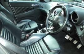 ALFA ROMEO 156 V6 24 VALVE GTA NOW SOLD