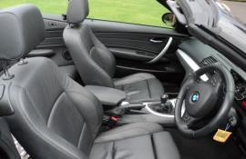 BMW 118 M SPORT NOW SOLD