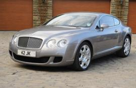 BENTLEY GT MULLINER NOW SOLD OTHERS WANTED