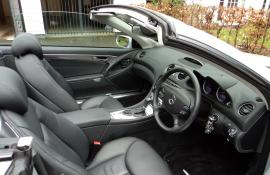 MERCEDES SL350 NOW SOLD