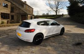 VW SCIROCCO 2.0 TDI NOW SOLD
