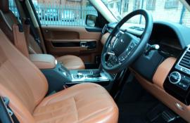 RANGE ROVER 5.0 V8 Supercharged NOW SOLD