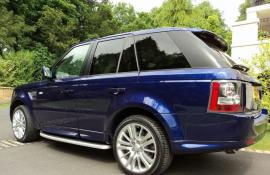 RANGE ROVER SPORT  HSE NOW SOLD