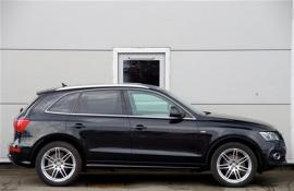AUDI Q5 S LINE NOW SOLD OTHERS WANTED
