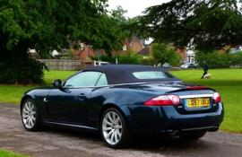 JAGUAR XK 4.2 NOW SOLD OTHERS WANTED