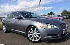 JAG XF 3.0d V6 Premium Luxury   NOW SOLD